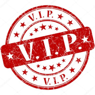 offre VIP