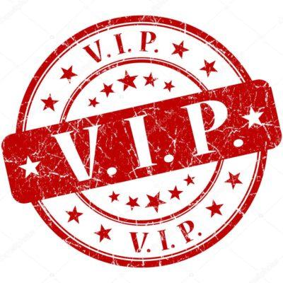 offre VIP