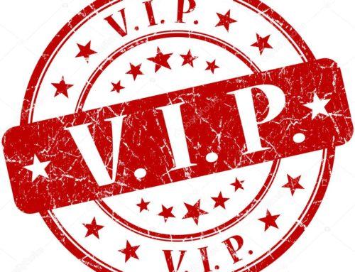 PROGRAMA DE FIDELIDAD- VIP CODIGO PROMOCIONAL