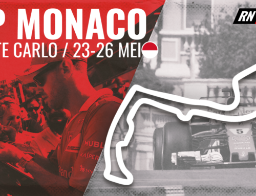 MONACO GP -23 TO 26 MAY 2019